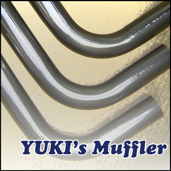 top-muffler